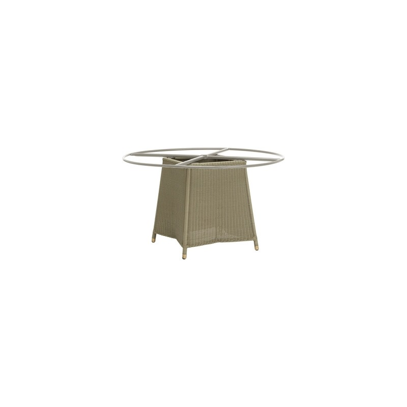Round Dining Table Base for 54