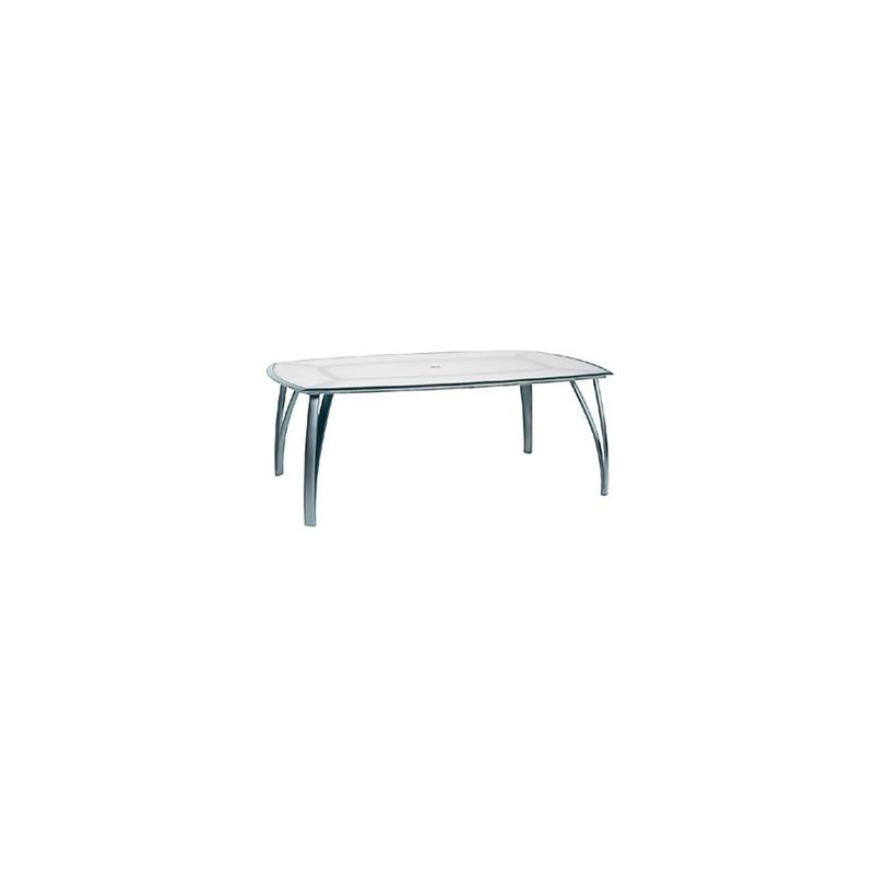 52'' x 80'' Dining Table (no umbrella hole)