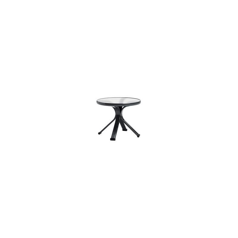 18'' Occasional Table / Lock Top
