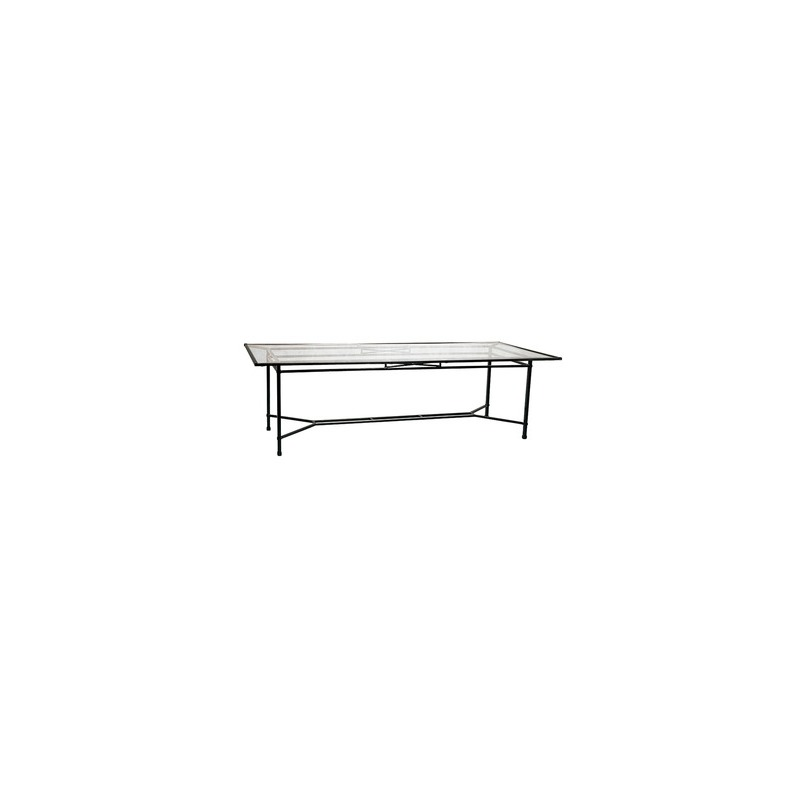 44'' x 98'' Dining Table
