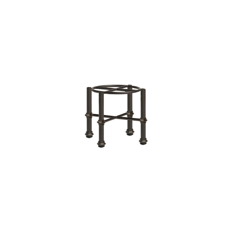 Occasional Table Base Only for 24'' Top