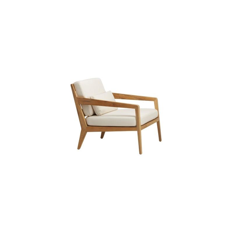 Fantastic Lounge Chair W Loose Cushions By Brown Jordan 3900 6000 Evergreenethics Interior Chair Design Evergreenethicsorg