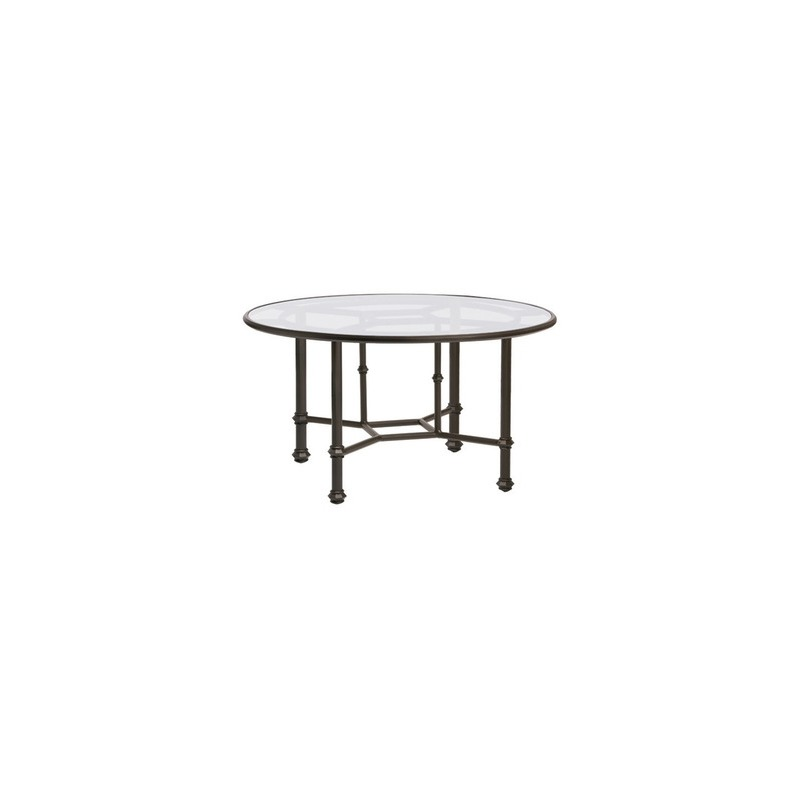 54'' Round Dining Table (no umbrella hole)