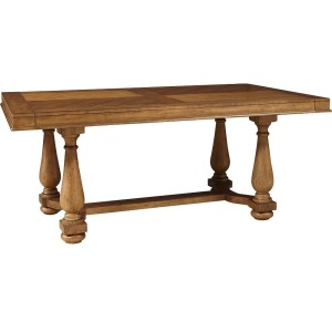 Bethany Square™ Trestle Table