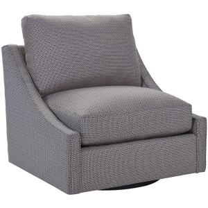 Aldrin Swivel Chair