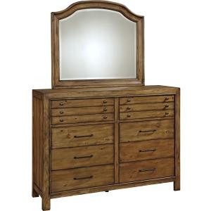 Bethany Square™ Cove Dresser Mirror