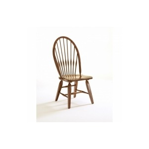 ATTIC RUSTIC WINDSOR SIDE CHAIR / WINDSOR SIDE CHAIR