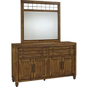 Bethany Square™ Door Dresser