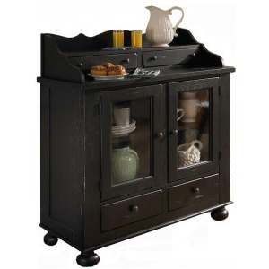 Attic Heirlooms Dining Chest