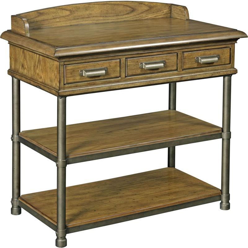 New Vintage™ Night Table, Vintage Brown