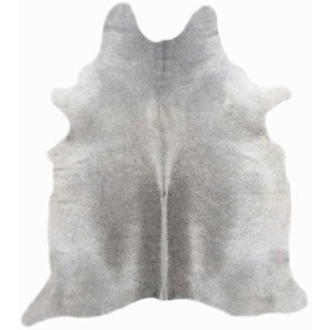 Natural Cowhide - Champagne 7' x 9'