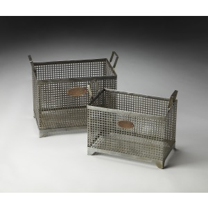 Storage Basket Set