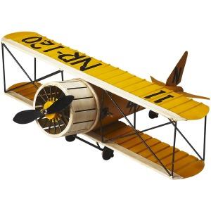 Airplane Figurine