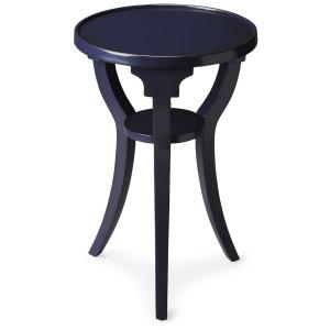 Dalton Round Accent Table