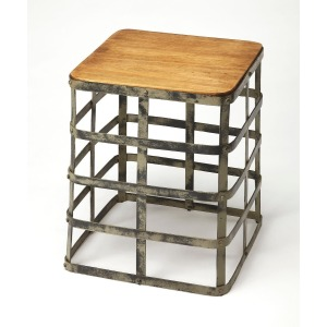 Gantry Side Table