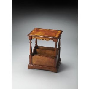 Chairside Chests
