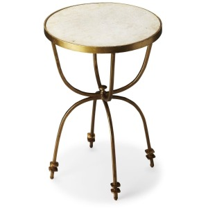 Hager Accent Table