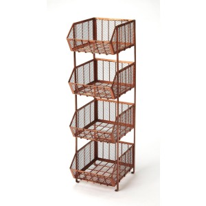 Griffin Storage Rack