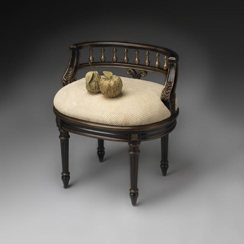 1218104 Vanity Seat