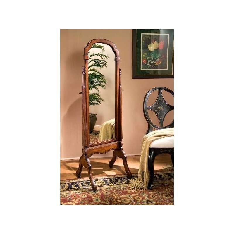 1911024 Cheval Mirror