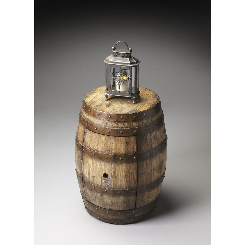 6044245 Barrel Table