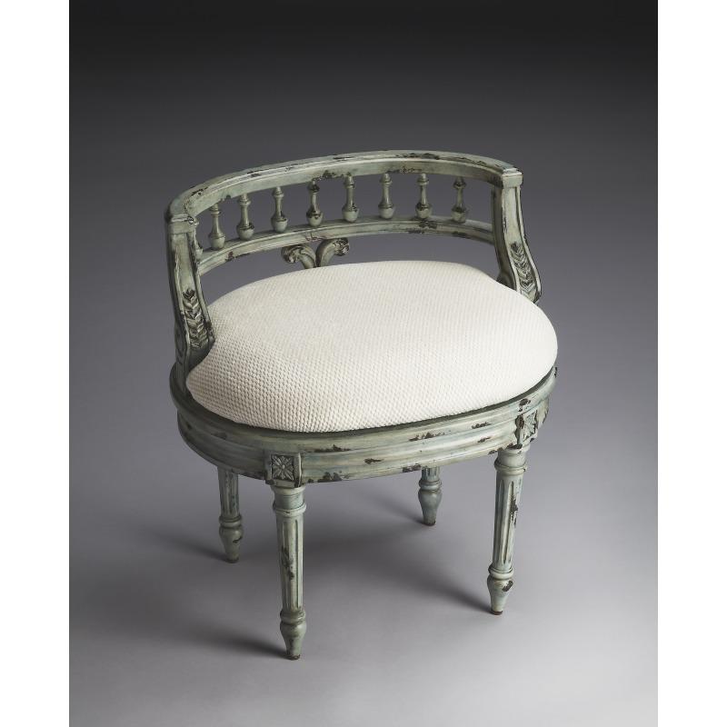1218265 Vanity Seat