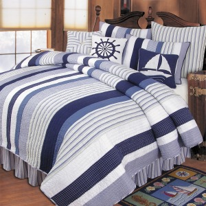 Nantucket Dream Std Sham