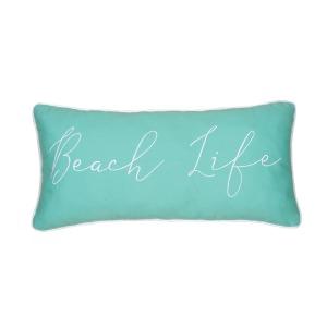 Beach Life Pillow