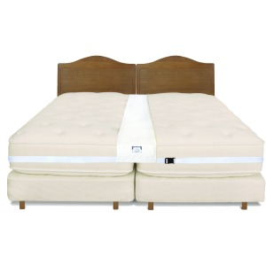 Easy King Bed Doubler