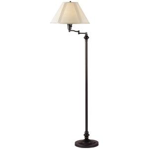 3 Way Swing Arm Floor Lamp
