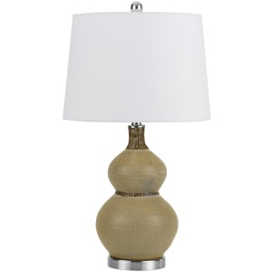 Sion Ceramic Table Lamp - Set of 2