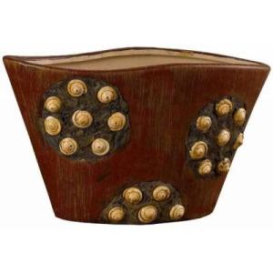 Roseville Ceramix Vase