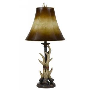 Buckhorn Table Lamp
