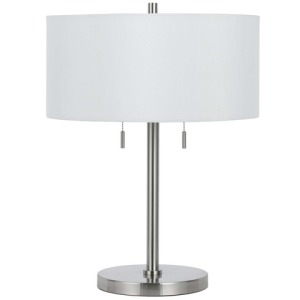 Calais Metal Table Lamp