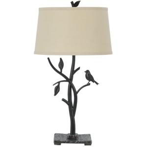 Medora Iron Table Lamp