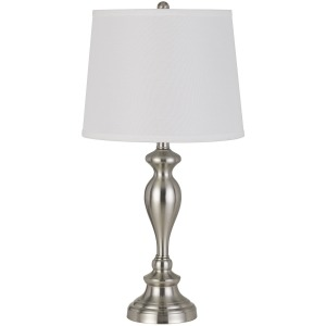 Forssa Metal Table Lamp - Set of 2