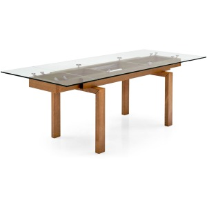 Hyper 10 person extending table