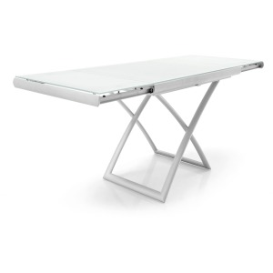 Dakota Extending and folding table