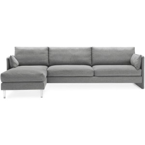 Urban Open base design modular sofa