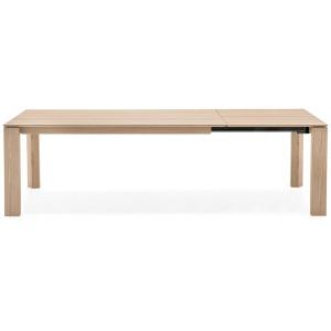 Omnia Xxl Extra-long wooden extending table