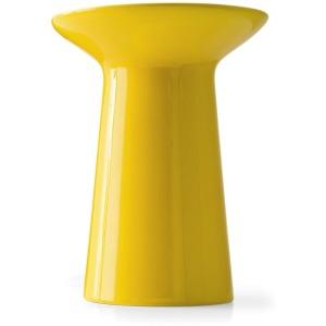 Dafne Coloured ceramic vase