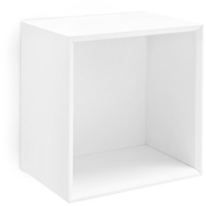 Inside Square wall unit