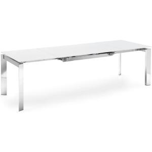 Runway Extra-long extending table