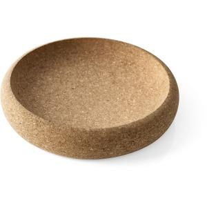 Kork Centerpiece made of cork