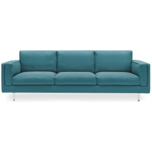Metro Open base modular sofa
