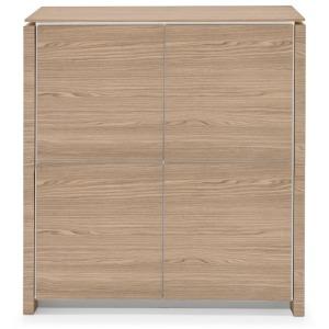 Mag Wood Wooden storage unit