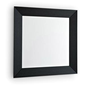 Double Square mirror