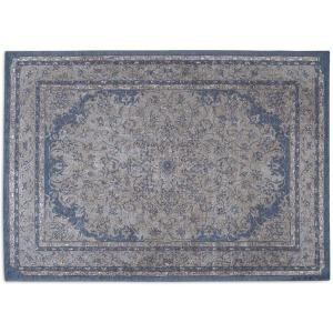 Odessa Chenille cotton rug
