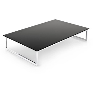 Endless Rectangular low coffee table