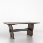 "30"" Wood Top Table 4172"